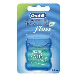 Oral-B - Satin Floss