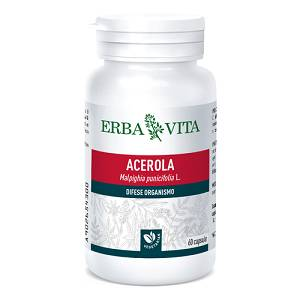 ACEROLA 60CPS 550MG