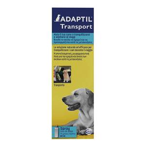 ADAPTIL TRANSPORT SPRAY 60ML