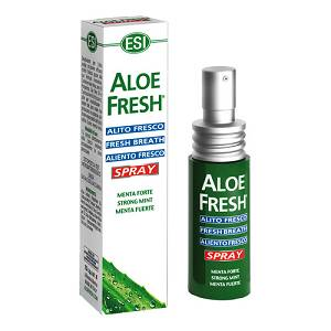 Aloe Fresh - Spray