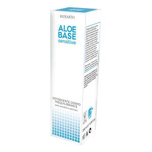 ALOEBASE SENSITIVE DET CORPO