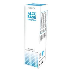 ALOEBASE SENSITIVE SHAMPO200ML