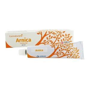 ARNICA CREMA GEL 60ML CEMON
