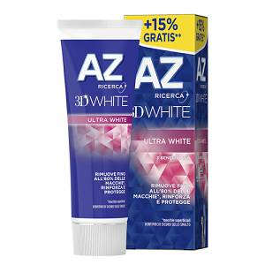 AZ 3D WHITE ULTRA WHITE 75 ML