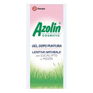 AZOLIN COSMETIC SPRAY