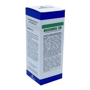 BIODREN VB 50ML SOL IAL
