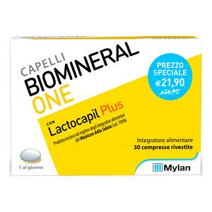 BIOMINERAL ONE LACTO PLUS 30PS