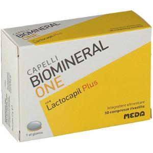 BIOMINERAL ONE - Lactopil Plus