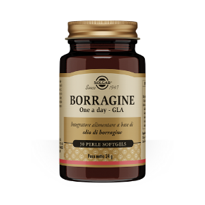 Borragine - ONE A DAY GLA