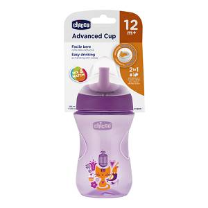 Chicco Tazza Advanced Cup 12 m+