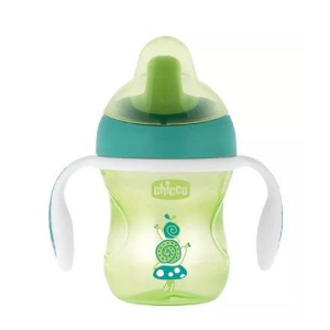 Chicco Tazza Training Cup 6m+