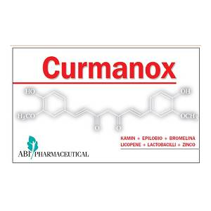 Curmanox 15 compresse