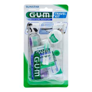 GUM - Travel Kit