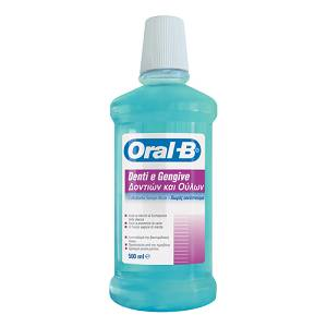 Oral-B - Denti e Gengive