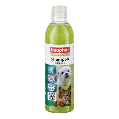 Shampoo PH Neutro