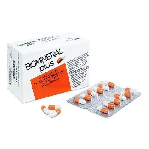 Biomineral plus della Rottapharm