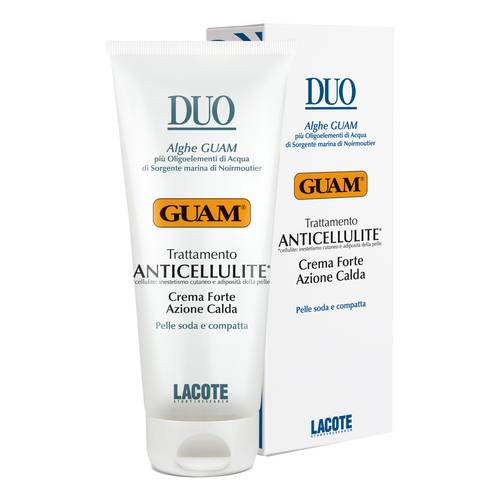 Duo Crema Anticell.