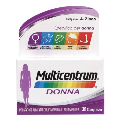 Multicentrum - Specifico per Donna