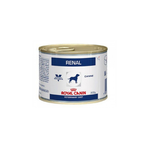 Royal Canin Renal lattina cani